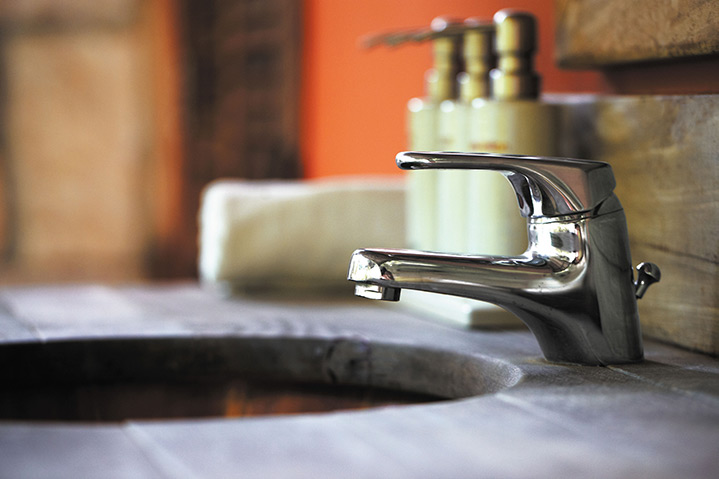 A2B Plumbers are able to fix any leaking taps you may have in Brompton.